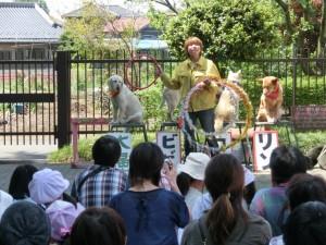 移動動物園26-2