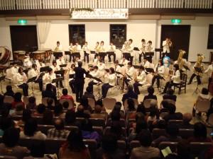 石高コンサート
