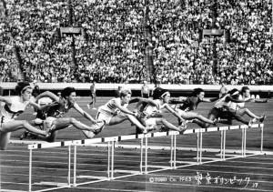 3.東京オリンピック